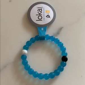 Lokai Cause Collection Water Bracelet NEW